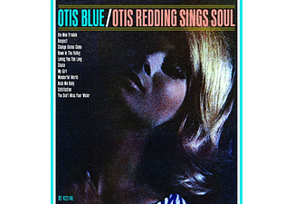 Otis Redding - Otis Blue - Collector's Edition (CD)