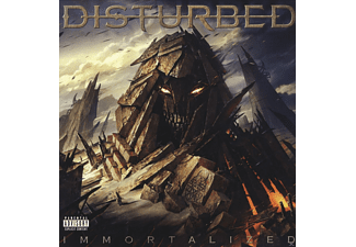 Disturbed - Immortailzed [Vinyl]
