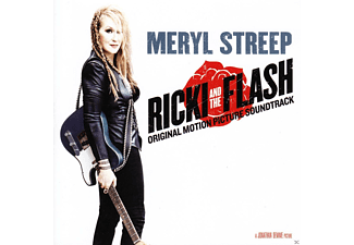 Various -  Ricki And The Flash [CD]