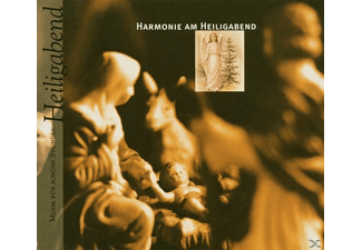 VARIOUS - Harmonie Am Heiligabend [CD]