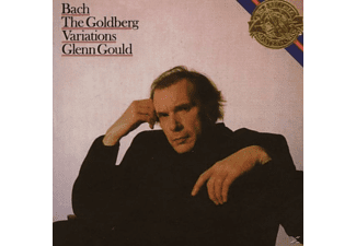 Glenn Gould - Jub Ed: Goldberg Variations (1981 Digital Rec.) - (CD)