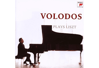 Arcadi Volodos - Volodos Plays Liszt - (CD)