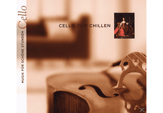 VARIOUS - Cello Zum Chillen [CD]