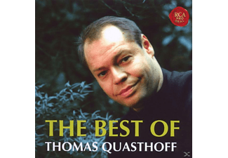 Thomas Quasthoff - Best Of [CD]