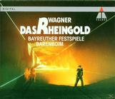 Obf, Barenboim, Tomlinson - Das Rheingold (Ga) (CD) jetztbilligerkaufen