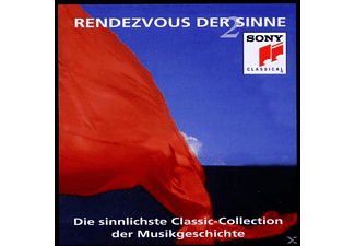 VARIOUS - Rendezvous Der Sinne Vol.2 [CD]