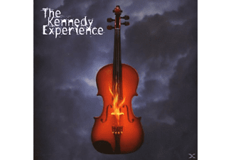 Nigel Kennedy - The Kennedy Experience - (CD)