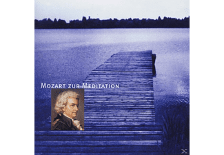VARIOUS - Mozart Zur Meditation [CD]