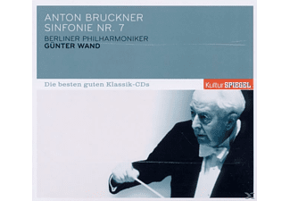 W Günter - Sinfonie Nr. 7 [CD]