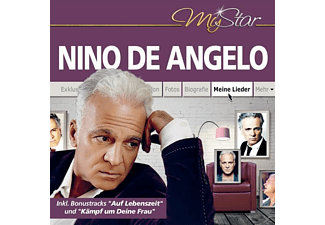 Nino De Angelo - My Star [CD]