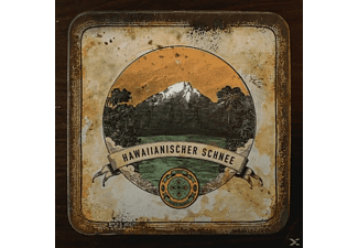 Umse - HAWAIIANISCHER SCHNEE (+MP3) - (LP + Download)