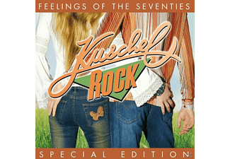VARIOUS - Kuschelrock - Feelings Of The Seventies [CD]