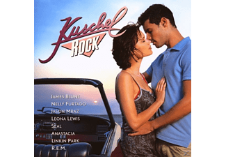 VARIOUS - Kuschelrock 22 (Enhanced) [CD]