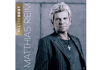 Matthias Reim - ALL THE BEST [CD]