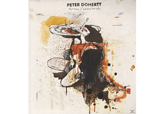 Peter Doherty - Grace/Wastelands [Vinyl]