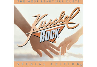 VARIOUS - Kuschelrock - The Most Beautiful Duets [CD]