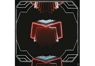 Arcade Fire - NEON BIBLE [CD]
