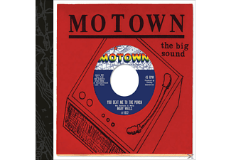 VARIOUS - The Complete Motown Singles Vol.2: 1962 - (CD)
