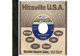 VARIOUS - The Complete Motown Singles Vol.4: 1964 - (CD)