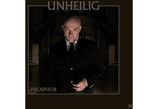 Unheilig - PHOSPHOR - (CD)