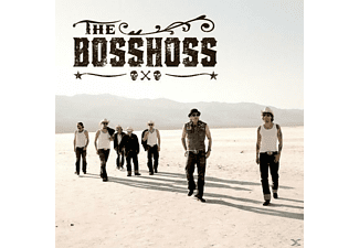 The Bosshoss Do Or Die Country CD