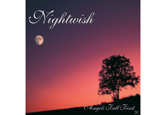 Nightwish - ANGELS FALL FIRST (NEW VERSION) - (CD)