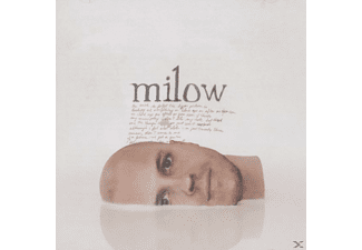 Milow Milow (New Version) Pop CD