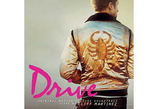 VARIOUS, OST/VARIOUS - DRIVE [CD]