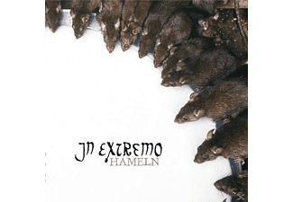 In Extremo - HAMELN - (CD)