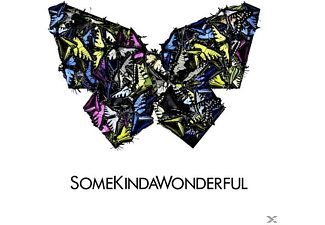 Somekindawonderful - Somekindawonderful - (CD)