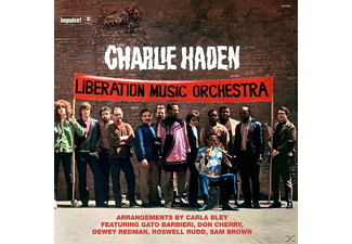Charlie Haden - Liberation Music Orchestra (Back To Black) - (Vinyl)