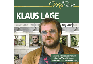 Klaus Lage - My Star [CD]