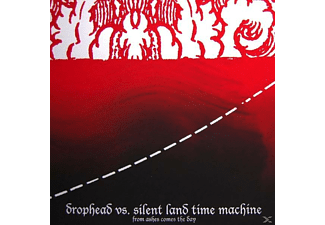 DROPHEAD VS. SILENT LAND TIME MACHINE - From Ashes Comes The Day Ep [Vinyl]