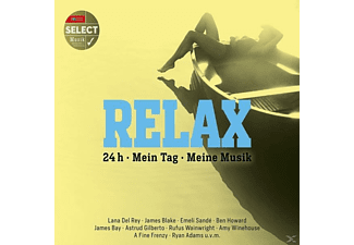 VARIOUS - Focus Edition: Relax - (CD)