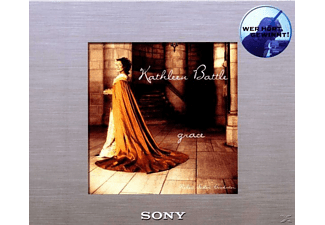 Kathleen Battle, Kathleen/sadin/boychoir/+ Battle - Sacred Music - (CD)