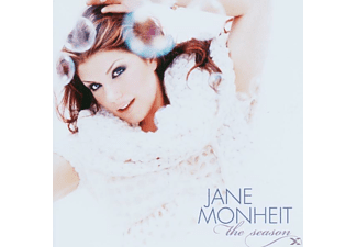 Jane Monheit - The Season - (CD)