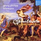 Concerto Melante - Spirituosa [CD] jetztbilligerkaufen