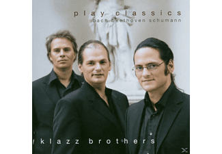 Klazz Brothers - Klazz - (CD)