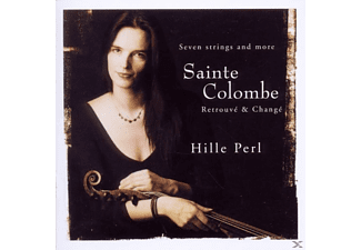 Perl Hille - Retrouve & Change [CD]