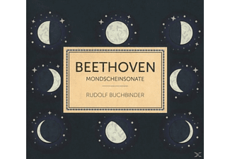 VARIOUS - Beethoven: Mondscheinsonate [CD]