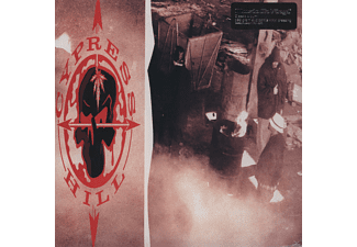 Cypress Hill - Cypress Hill (Remastered) - (Vinyl)