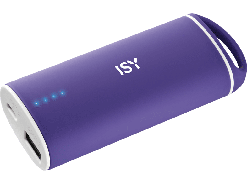 ISY IAP-2203 - (501135) smartphones   smartliving powerbanks τηλεφωνία   πλοήγηση   offline αξεσουάρ tab