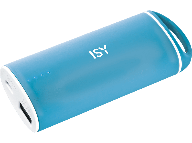 ISY IAP-2303 - (501136) smartphones   smartliving powerbanks