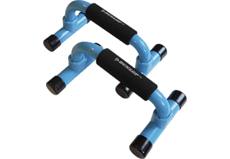 DUNLOP Push Up Bar PU06DB