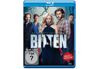 Bitten - Staffel 2 - (Blu-ray)