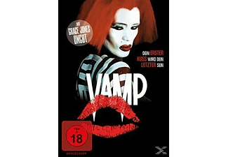 Vamp - Uncut Version - (DVD)