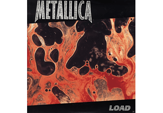 Metallica - Load (Reissue) - (Vinyl)