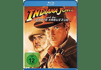 Indiana Jones 3 - Der letzte Kreuzzug (Action Line - Novobox) - (Blu-ray)