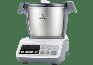Rezepte für kenwood küchenmaschine  KENWOOD CCC200WH kCook Küchenmaschinen - MediaMarkt