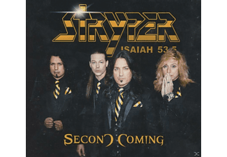 Stryper - Second Coming - (CD)